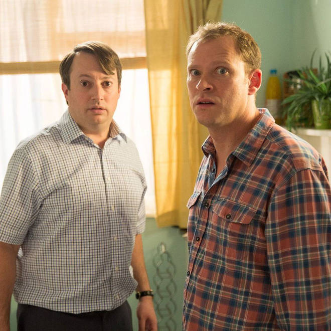 Robert is perhaps best known for starring in Peep Show alongside David Mitchell