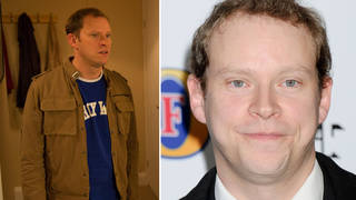 Robert Webb is an actor, writer and comedian