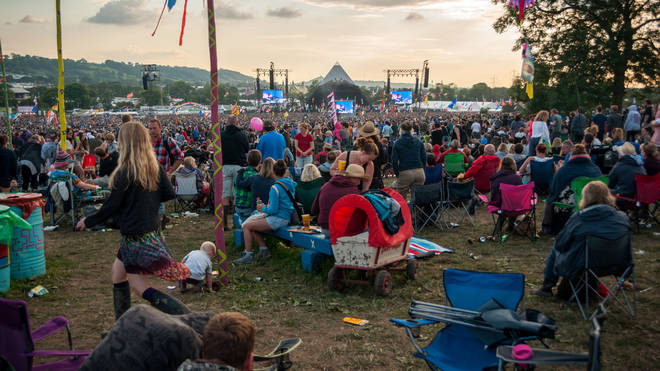 Is it selfish to go to Glastonbury over your friends wedding?