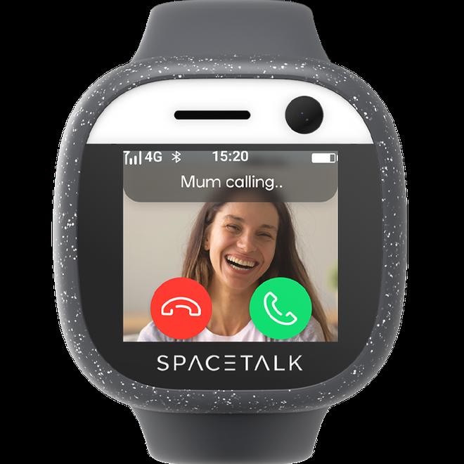 The Spacetalk Adventurer has great connectivity features