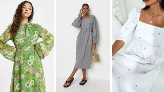These are the best high street looks to finish the summer in style
