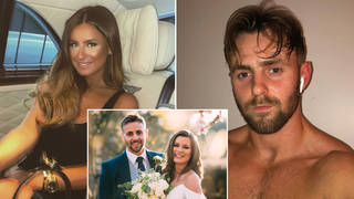 Tayah Victoria and Adam Aveling were matched on Married at First Sight UK