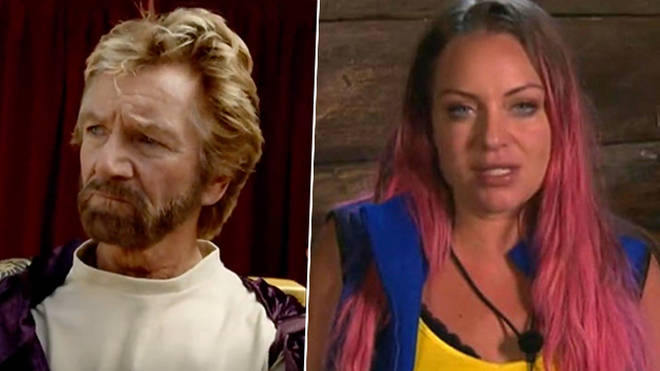 Who win celebrity jungle 2019