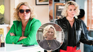 Janine Butcher is set to cause chaos in Walford