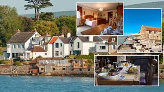Explore the Isle of Wight
