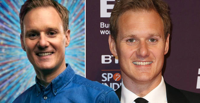 Your need-to-know on Strictly's Dan Walker