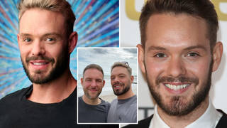Your need-to-know on Strictly's John Whaite