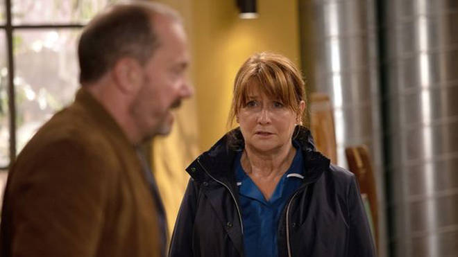 Will Matthew save Wendy and Vic?