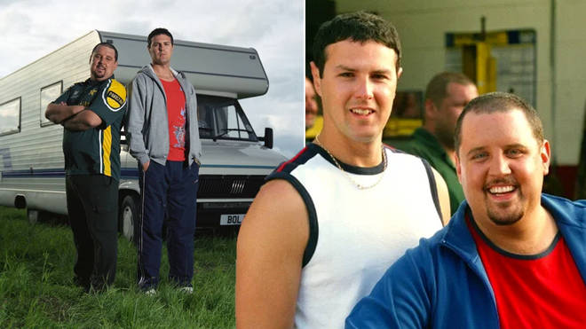 Paddy and Peter could return for Road to Nowhere