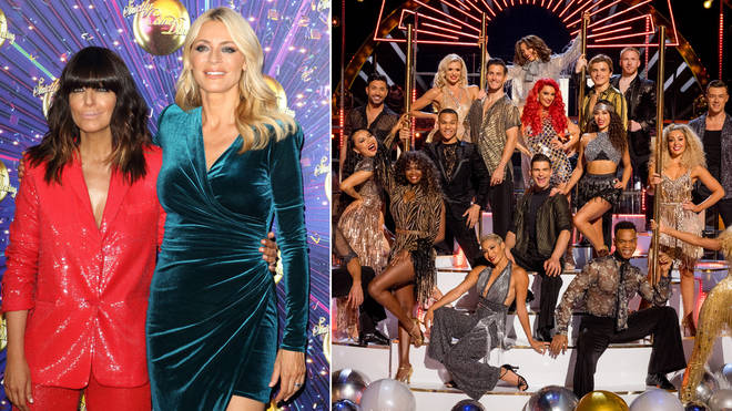 Here's how long Strictly Come Dancing will be on for