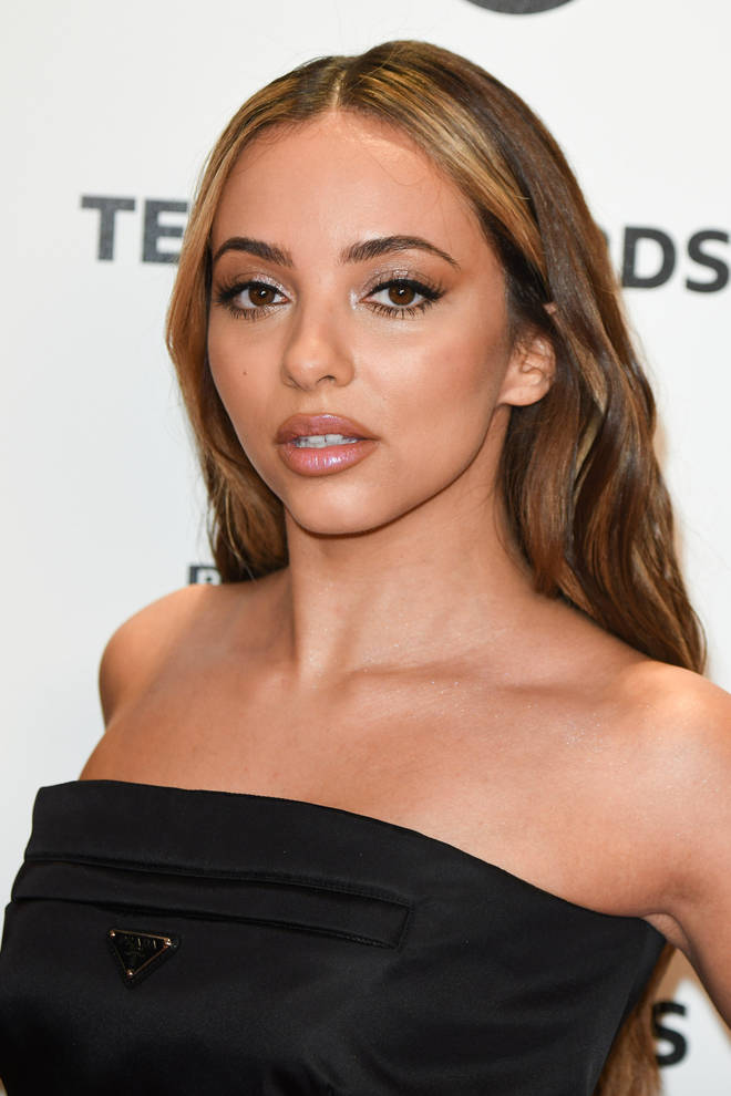 Jade Thirlwall previously hinted she would be up for doing the show