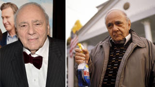 Michael Constantine passed away at the end of August