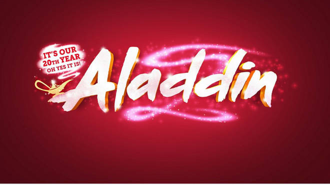 Aladdin returns to Hackney Empire this year