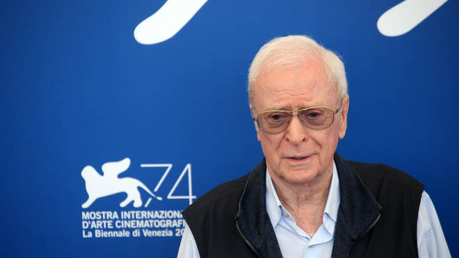 Michael Caine's real name is Maurice Mickelwhite