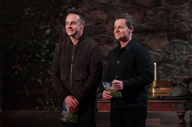 Ant and Dec will return to host the series