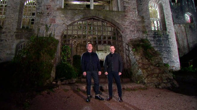 I'm A Celeb will once again be filmed in Gwrych Castle