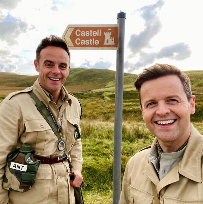 I'm A Celeb 2021 will be back very soon