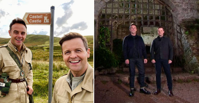 Where will I'm A Celeb be filmed this year?