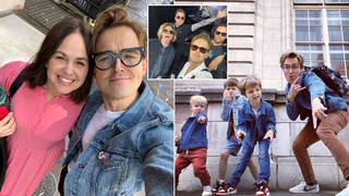 Tom Fletcher has joined the Strictly line up