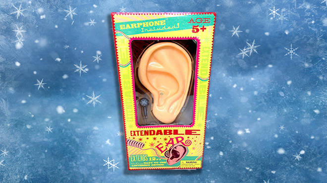 Harry Potter Extendable ears