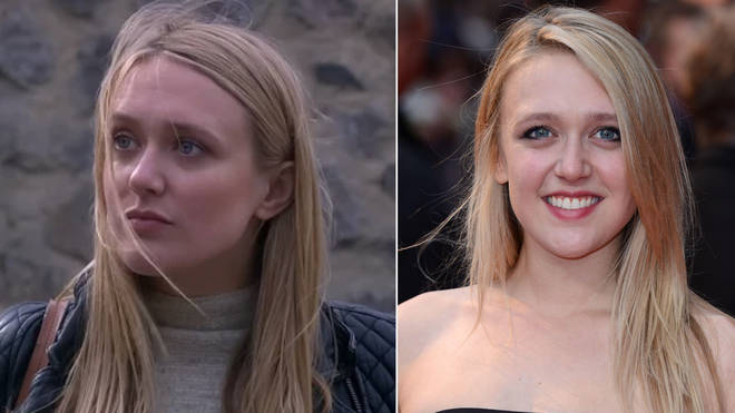 Emily Head played Rebecca White in Emmerdale