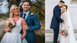 Here's everything you need to know about applying to be on Married at First Sight UK