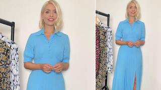 How to get Holly Willoughby's dress