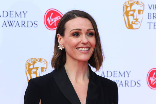 Suranne Jones has been on our TV screens for 20 years