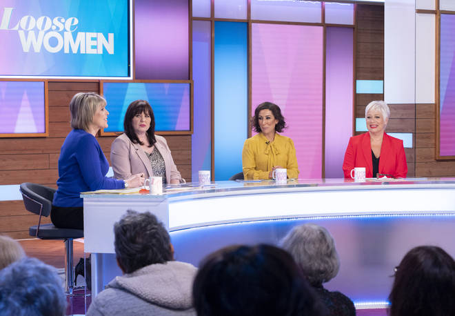 Saira has opened up about her decision to leave Loose Women