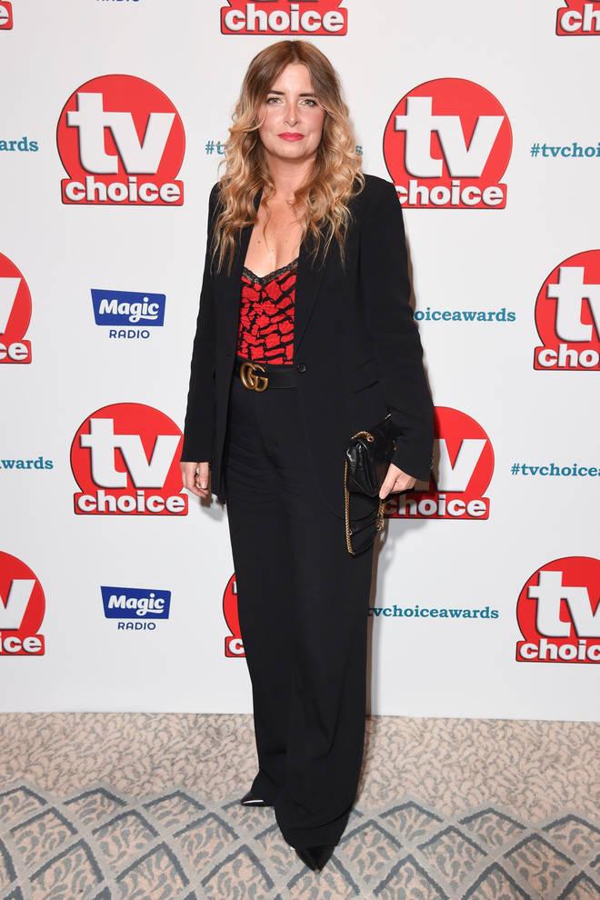 Emma Atkins has played Charity Dingle since 2000