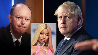 Nicki Minaj has been widely criticised for her tweet