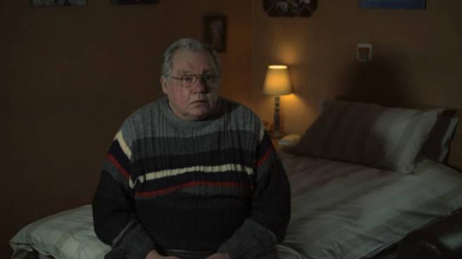 Steve Garti plays Kenny in Help