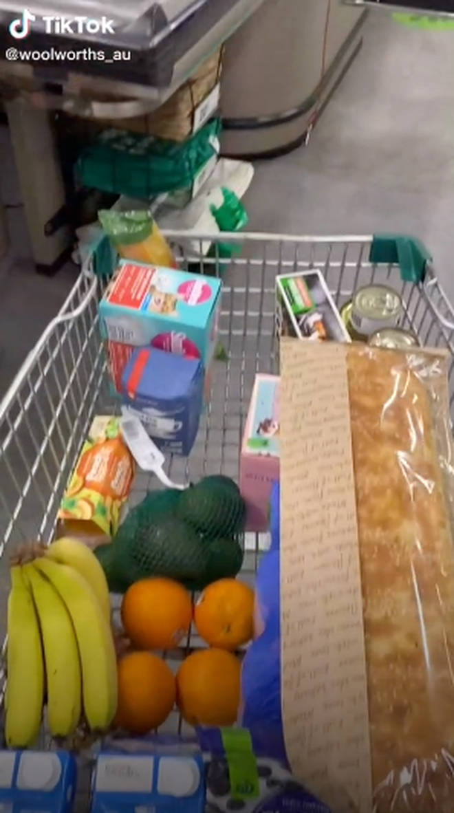 The hack could speed up the checkout process