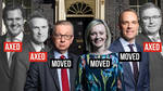 Boris Johnson's Cabinet reshuffle has been sweeping and brutal
