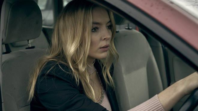Jodie Comer plays Sarah in Help