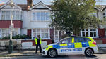 A mother has been charged with the murder of her five-year-old daughter at a home in Ealing, west London.