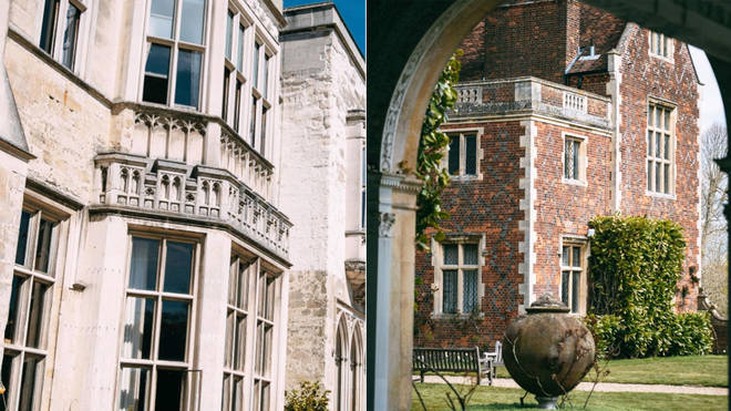 MAFS uses two gorgeous UK wedding venues as a filming location for their commitment ceremonies.