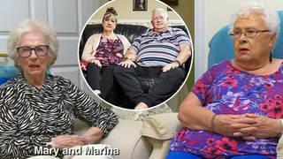 Marina and Linda will no longer appear on Gogglebox