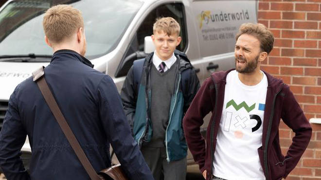 Max has been recast in Coronation Street