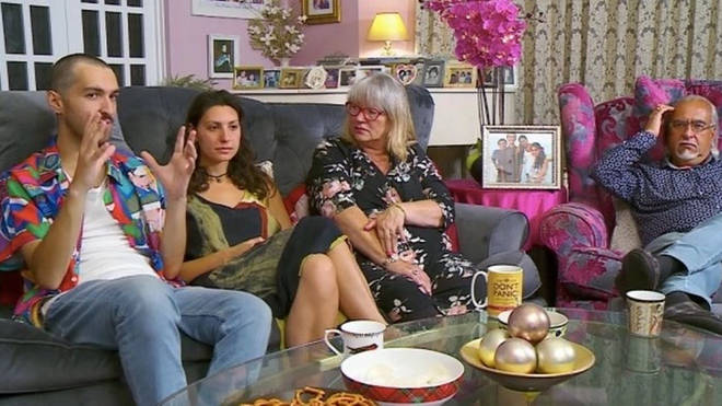 The Michael's have decided to leave Gogglebox