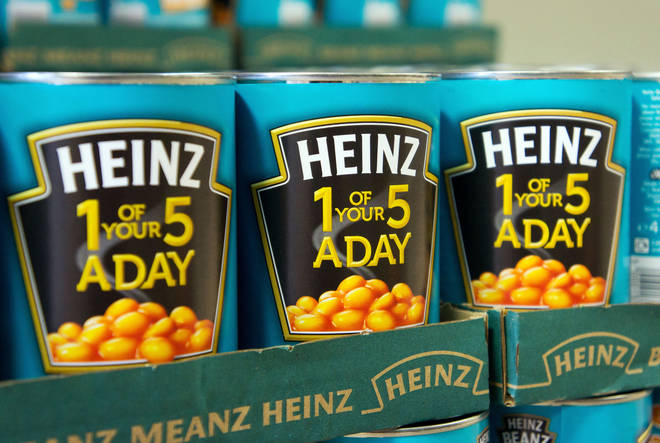 Shopkeepers have been warned to be wary of youths buying large quantities of beans