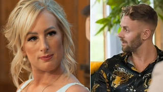 Some MAFS UK fans have accused the show of being fake