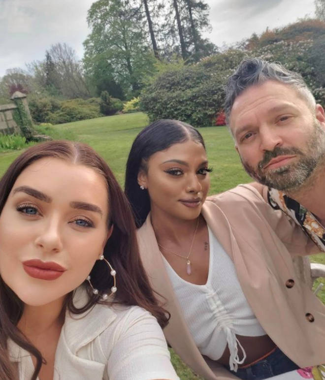 MAFS UK stars have said the show is real