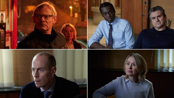 Here's the full cast of ITV's Manhunt The Night Stalker