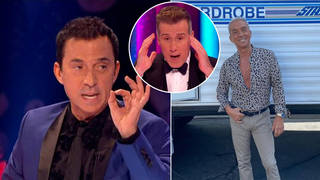 Bruno Tonioli has been replaced by Anton Du Beke on Strictly