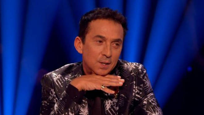 Bruno Tonioli has not been on Strictly since 2020