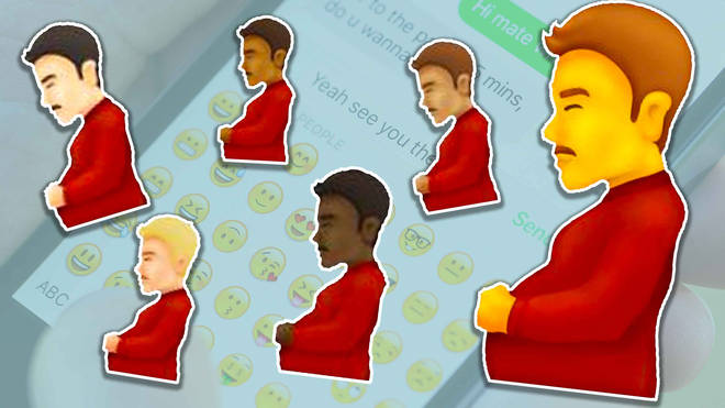 There are 37 new emojis coming, and a lot of them are more inclusive
