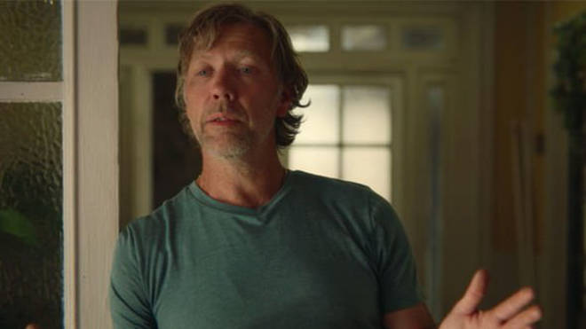 Mikael Persbrandt joined the cast of Sex Education in season two