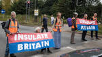 An Insulate Britain member spoke to LBC about the M25 disruption