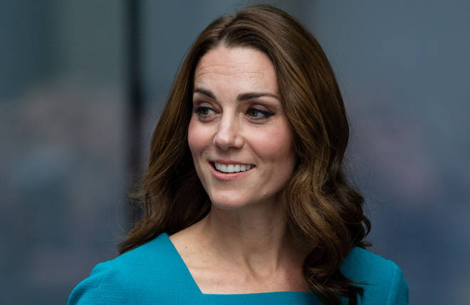 Kate Middleton always keeps the same items in her handbag during outings